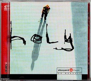 Vineyard - UK: Holy 2002