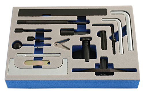 Laser - 3574 Engine Timing Tool Kit - Ford