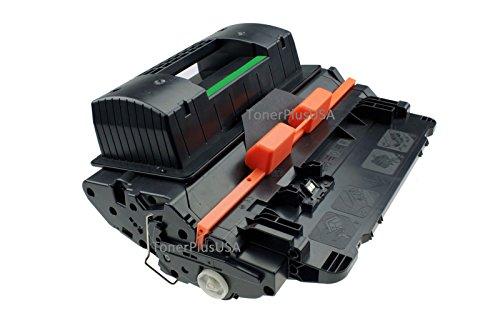 (JSL 1pk CC364X Toner Cartridge LaserJet For HP 64X P4015 P4015n P4015tn P4015x)