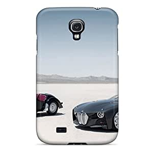 Ultra Slim Fit Hard GAwilliam Case Cover Specially Made For Galaxy S4- 2011 Bmw 328 Hommage