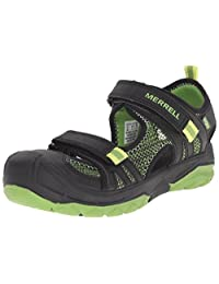 Merrell Boys Hydro Rapid Water Sandal (Toddler/Little Kid/Big Kid)