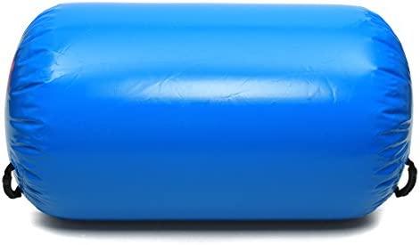 ShopSquare64 - Rodillo Hinchable para Gimnasia (85 x 100 cm ...