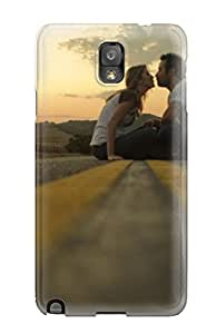 New Style ZippyDoritEduard Love Kisss For Nokia 5233 Premium Tpu Cover Case For Galaxy Note 3