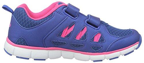 Bruetting Spiridon Fit V, Baskets Basses Femme, Violet (Lila/Pink), 41 EU