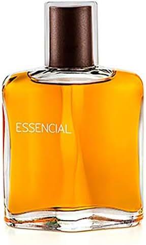 Linha Essencial Natura - Deo Parfum Masculino 100 Ml - (Natura Essential Collection - Eau De Parfum For Men 3.38 Fl Oz)