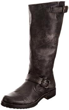 Top Women's Knee-High Boots