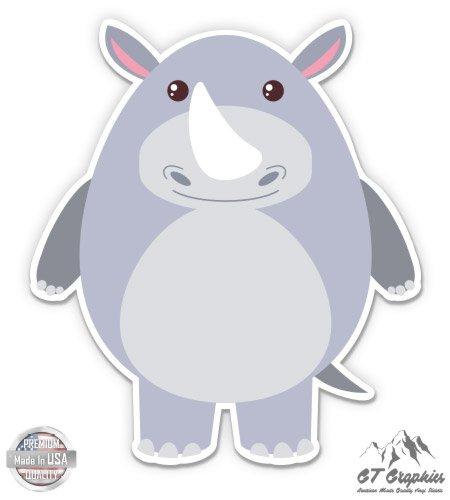 Rhino Cute - 5