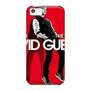 Iphone 5c Case Bumper Tpu Skin Cover For Music David Guetta Accessories