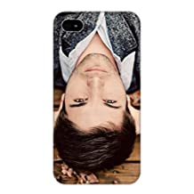 (txfwlx-6604-plracvi)durable Protection Case Cover With Design For Iphone 4/4s(a World In Motion Is A World Upside Down)