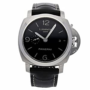 Panerai Luminor 1950 Automatic-self-Wind Male Watch PAM00320 (Certified Pre-Owned)