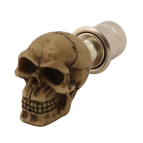 Pilot Cigarette Lighter (Pilot Automotive Bone-Z Skull Cigarette Lighter (IP1014))