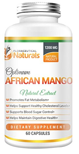Natural African Mango Extract Dietary Supplements| Irvingia Gabonensis Extract Supports Blood Sugar Control | Maintain Digestive Health | Promote Metabolism. - 41BC6 2BH1ikL - Natural African Mango Extract Dietary Supplements| Irvingia Gabonensis Extract Supports Blood Sugar Control | Maintain Digestive Health | Promote Metabolism.