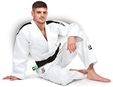 GREEN HILL Professional offizial Judo Traje de Judo Kimono ...