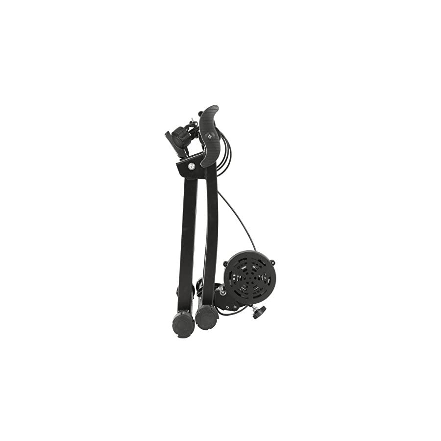 M Wave Yoke 'N' Roll 10 Exercise Trainer with Remote