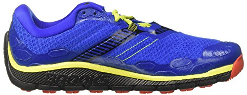 Brooks Blau Herren Blau PureGrit Punch Electric 5 Lime Laufschuhe Brooks Schwarz Y5qf0qd