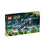 7067 parallel import goods encounter 7067 LEGO Space Jet-Copter Encounter LEGO space jet helicopter (japan import)