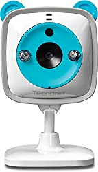 Image of the product TRENDnet Baby Cam Old that is listed on the catalogue brand of TRENDnet.