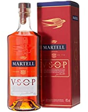 Martell V.S.O.P Aged in Red Barrels Cognac, 700 ml