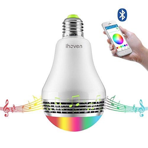 app controlled lightbulb - 1