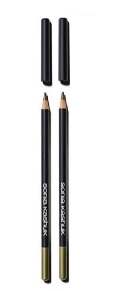 Sonia Kashuk Longwear Eye Definer Pencil - Olive 05 (2 Pack)