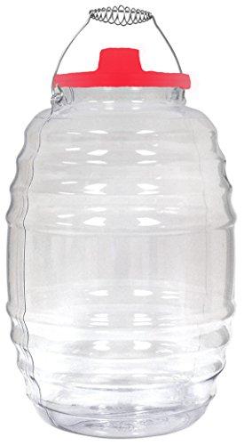 5 gallon plastic water dispenser - 7