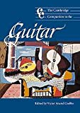 The Cambridge Companion to the Guitar, , 0521801923