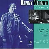 Kenny Werner: Live at Maybeck Recital Hall, Vol. 34