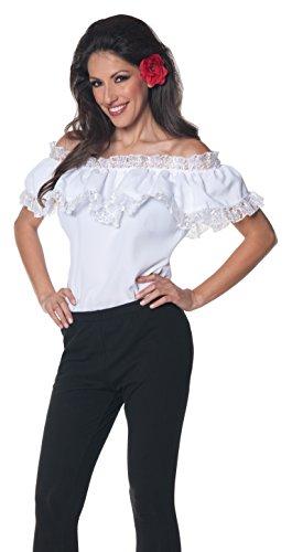 Underwraps Womens Senorita Blouse product image