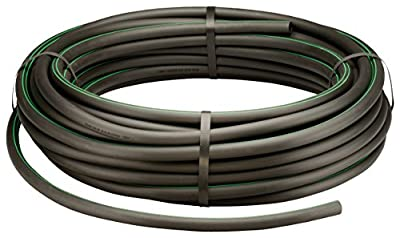 Rain Bird SWGP100 EZ Pipe Flexible Swing Pipe, 100' Roll