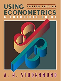 Amazon intro stats 2nd edition 9780321286710 richard d de using econometrics a practical guide 4th edition fandeluxe Gallery