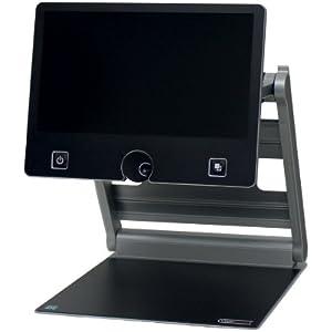 VisioBook S - Color Autofocus Portable CCTV