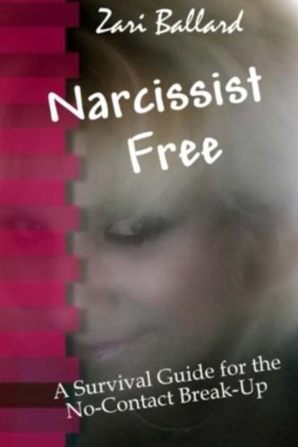 Narcissist Free Survival No Contact Break Up product image