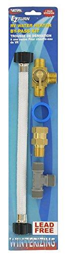 Valterra P23505LFVP Water Heater by-Pass Kit