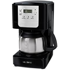 JWX9-RB 5-Cup Programmable