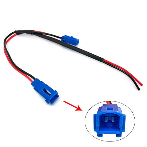 CBK UTV Power Port Pigtail Wiring Car Accessory For Can-Am Maverick X3 - Pigtail Wiring