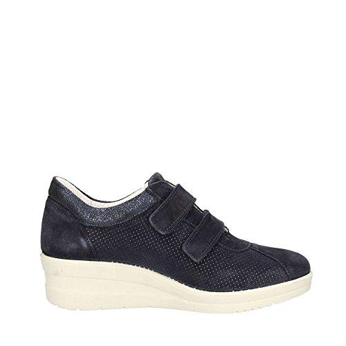 Imac 72130 D Sneakers Frau Blau