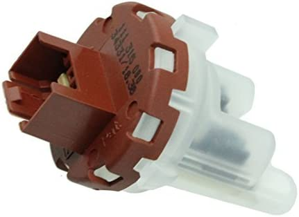 Westinghouse Lavavajillas Sensor de Temperatura termostato ...
