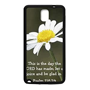 this is the day the lord has made Phone Case for Samsung Galaxy Note3