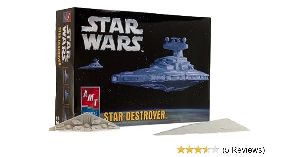 AMT - Star Wars Star Destroyer