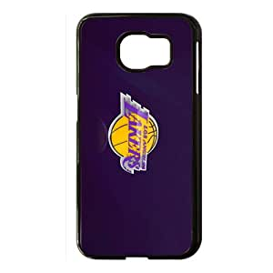 Los Angeles Lakers Phone case for Samsung galaxy s 6