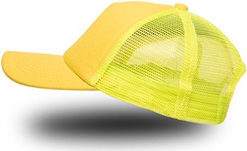 Balinco - Gorra de béisbol - para Hombre amarillo