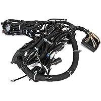 ACDelco 22829589 GM Original Equipment Headlight Wiring Harness
