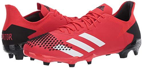 adidas Predator 20.2 Firm Ground Soccer Shoe Mens 7