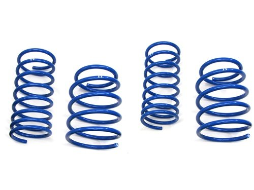 97-02 Ford Escort/ZX2 Coupe/Sedan/Wagon M2 Performance Lowering Springs