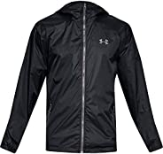 Under Armour mens Forefront Rain Jacket