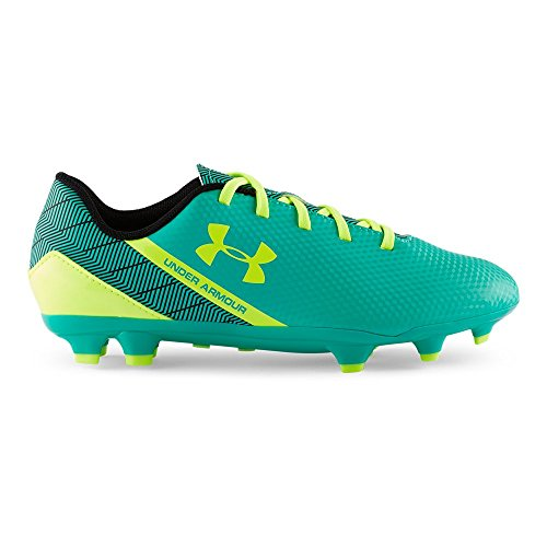 Under Armour SPEEDFORM FLASH FG KIDS Groen - 33