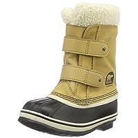 Sorel Childrens 1964 Pac Strap Snow Boot