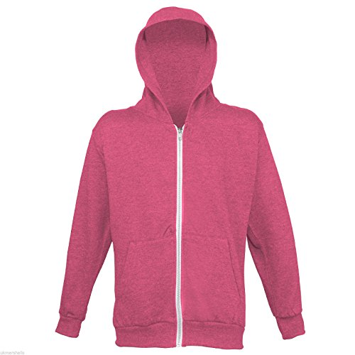 Absab rosa jaspeado Sudadera Ltd con capucha Hombre EPqTO