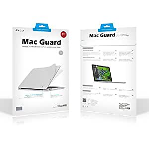 """Buy Full Body Skin Guard for MacBook Air 13""""(Screen Protector Outside Body Guard Cover)"""