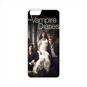 """The vampire diaries Personalized Custom Phone Case Back Cover for Case for iPhone6 4.7"""" (Laser Technology)"""